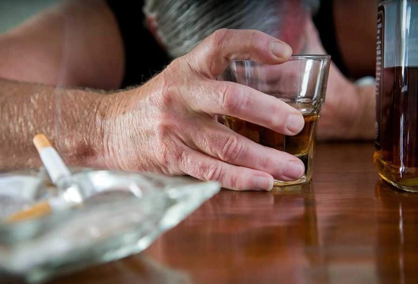 Быстрое отрезвление от алкоголя